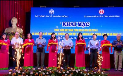 Ngày sách Việt Nam lần thứ 6