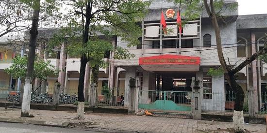 Thái Bình: Mở lại phiên tòa xét xử vụ án cựu thượng tá Công an cùng 3 đồng phạm dâm ô nữ sinh lớp 9